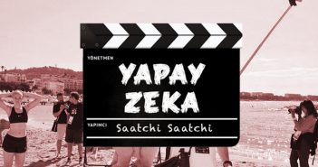 Yapay Zeka - Saatchi - Film