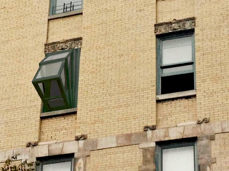 Pencere Tasarımı