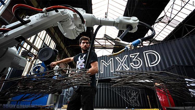 CT-MX3D-3DPrinter