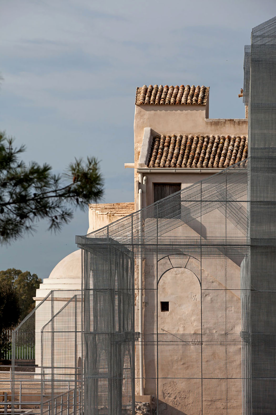 Tresoldi Architectural Installation