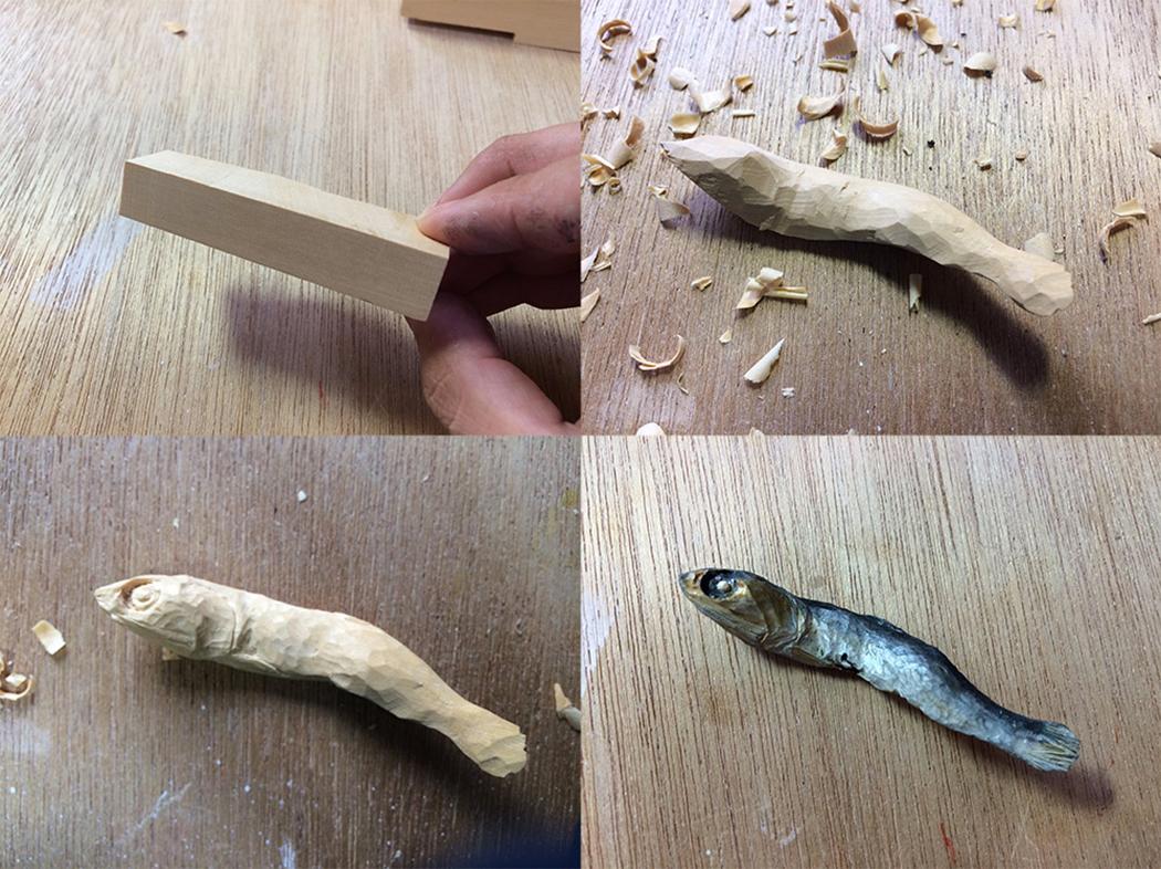 Crea.Tips - Sanat - Heykel - Hyper Realistic Sculptures - Hiper Gerçekçi Heykeller - Seiji_Kawasaki
