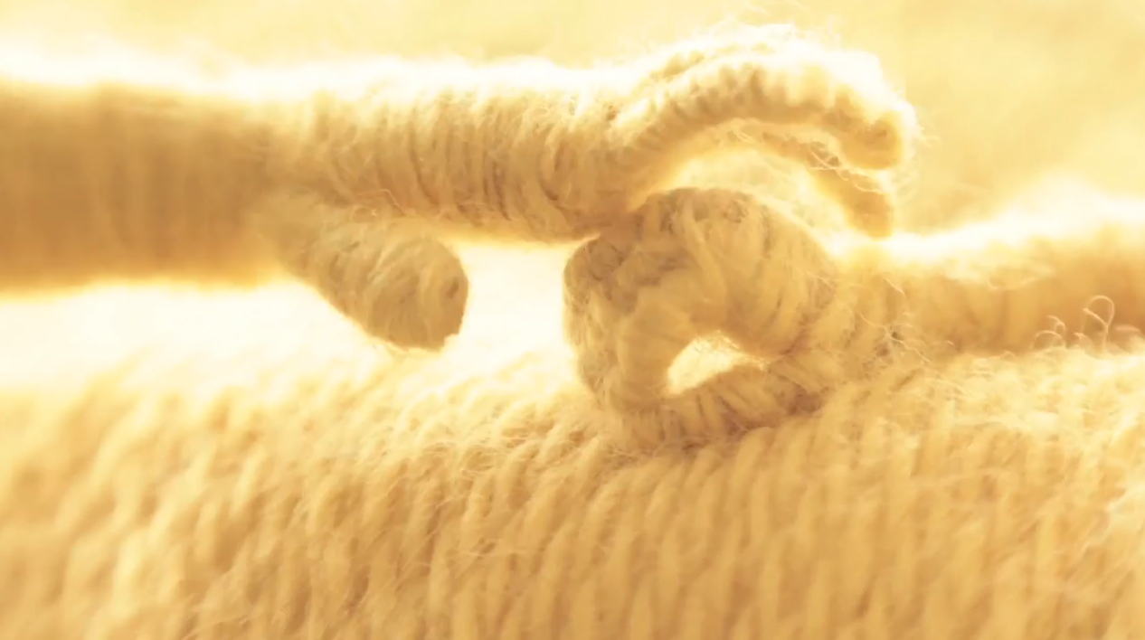 Film - Stop Motion Animation- Rope - Ainslie Henderson - Moving On - Music - Klip