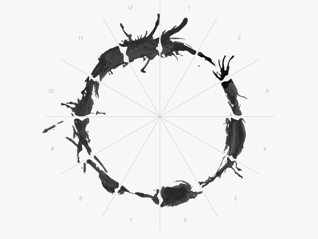 Tasrım - Grafik Tasarım - Film - Arrival - Uzaylı - Yazı Tipi - Extra Terresterial Font
