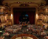 20. Yüzyılda Tiyatro, 21. Yüzyılda Kütüphane – EL ATENEO GRAND SPLENDID