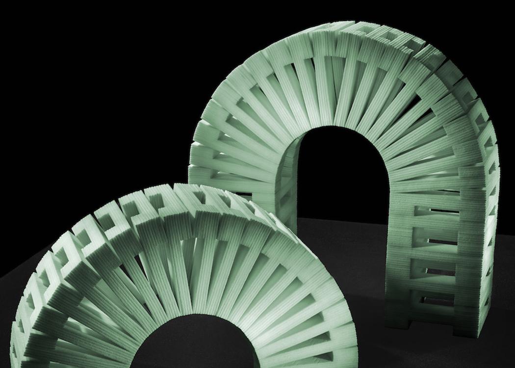 Sanat - Fotoğraf - Mimarlık - Sam Kaplan - Reklam Fotoğrafçısı - Sakız - Gum - Architecture - Unwrapped