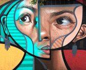 Kübizm ve Realizmi Duvarlara Taşıyor – BELIN