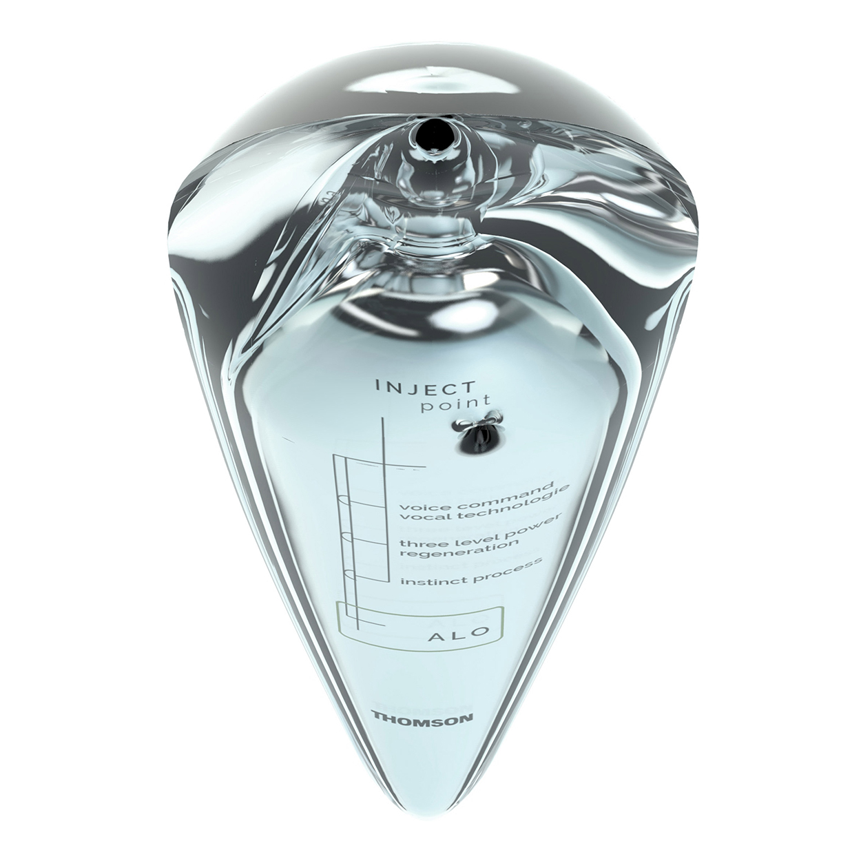 Tasarım - Endüstriyel Tasarım - Cep Telefonu - Philippe Starck - Jerome Olivet - Konsept