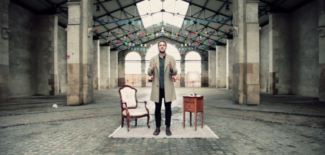Crea.Tips - Müzik - Akustik Mekanlar - Deneysel Müzik - Experimental - The Wikisinger - Joachim Müllner - Touche Video Produktion Creative