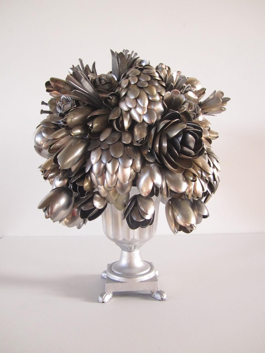 Sanat - Heykel - Kolaj - Ann Carrington - Realistic - Gerçekçi