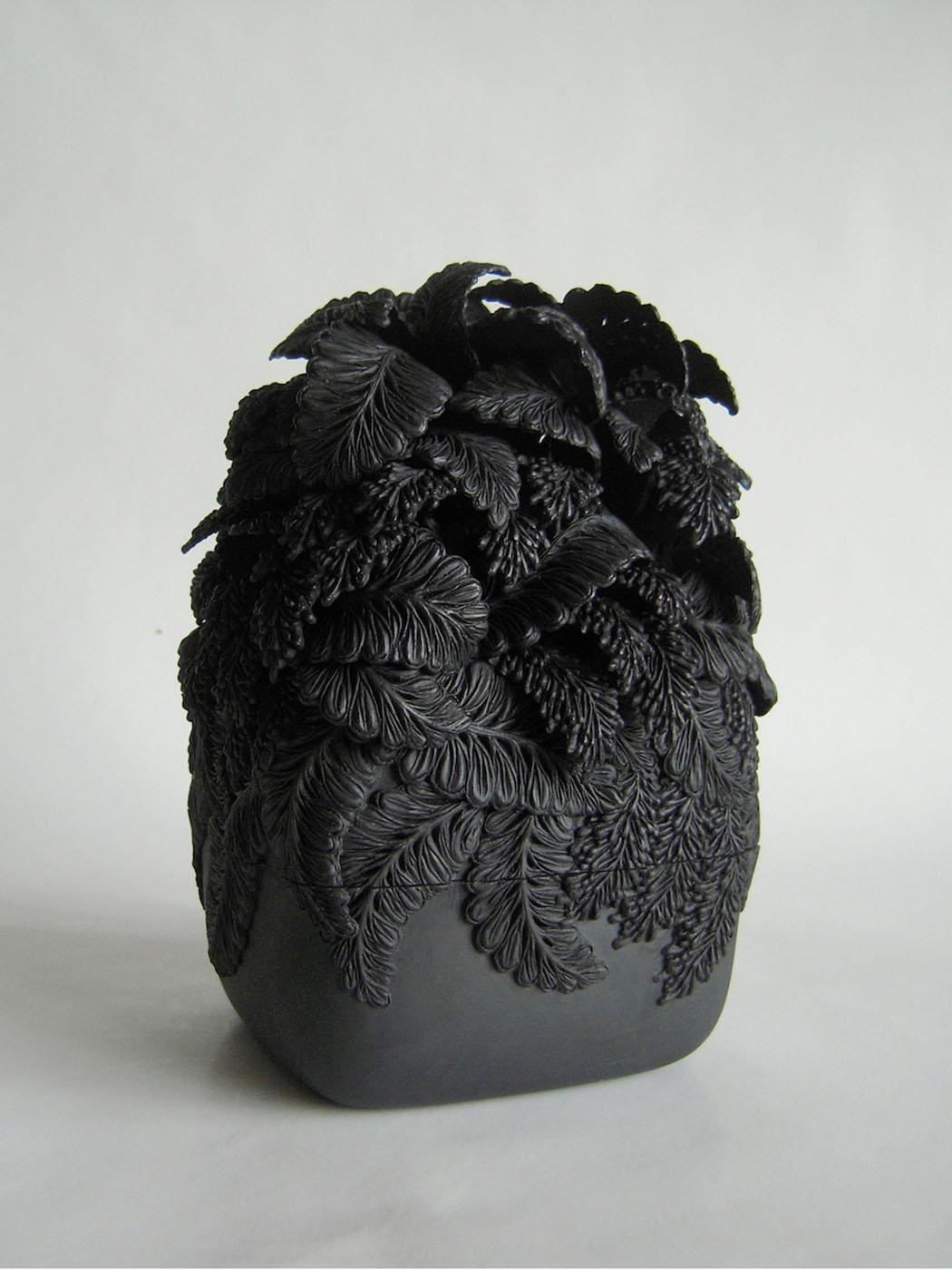 Sanat - Seramik - Heykel - Hitomi Hosono
