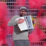 Ok Go -The One Moment - Müzik Klibi - Video - Slow Motion