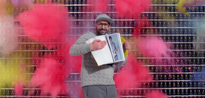 Ok Go -The One Moment - Müzik Klibi - Video - Slow Motion