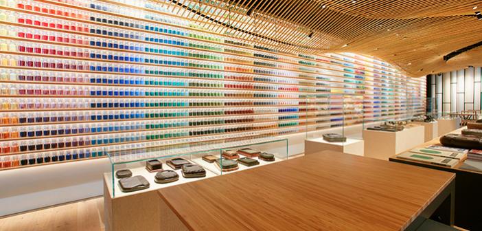Crea.Tips - Sanat - Resim - Warehouse TERRADA - Pigment - Boya - İç Mimarlık