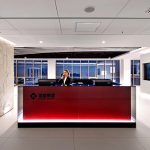Crea.Tips - Tasarım - İç Mimarlik - SOESTHETIC GROUP - Ofis - Office Design - XINWEI