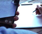 Eskizlerinizi Aktarmanıza Yardım Eden bir 'AR' Uygulama – SketchAR