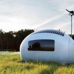 Crea.Tips - Doğa - Ekoloji - Ecocapsule - Kendini Sürdürebilir Yaşam Alanı