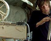 Lego Tutkunu Müzisyenden 2 Yeni Enstrüman – MARTIN MOLIN
