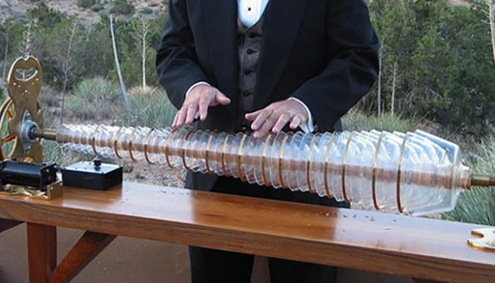 Crea.Tips - Müzik - The Glass Armonica - Cam Armonika - Benjamin Franklin - Mozart - Yasaklı Enstruman
