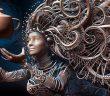 Crea.Tips - Sanat - Dgital Art - Dijital Sanat - Meats Meier -3D - illüstrasyon