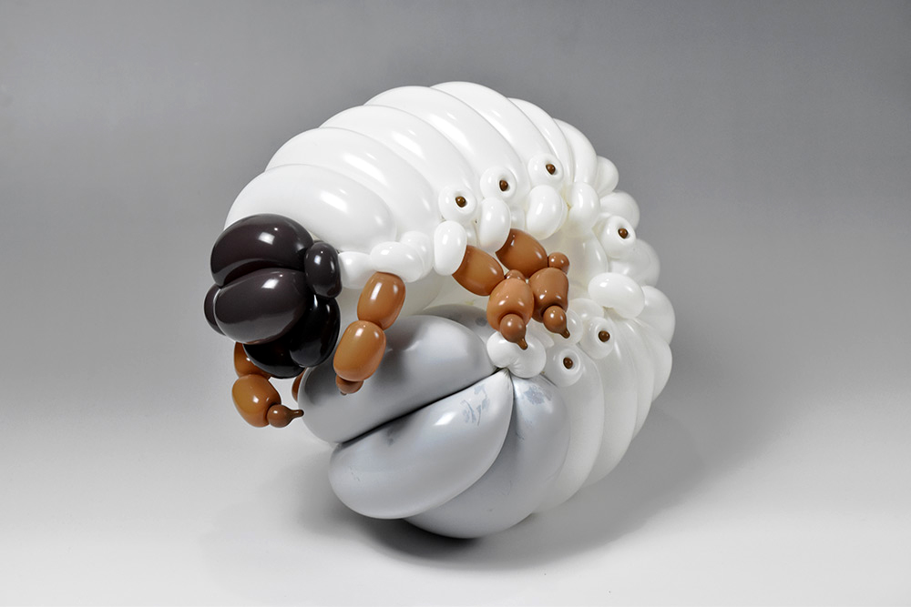 Crea.Tips-Sanat-ElSanatlari-BalonSanati-Japon-Matsumoto-Masayoshi-Kapibara