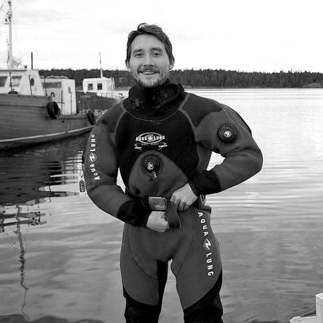 Crea.Tips - Sanat - Fotoğraf - Doğa - Hayvan - Derin Su Altı - Deniz - Canlı - Alexander Semenov - Portrait