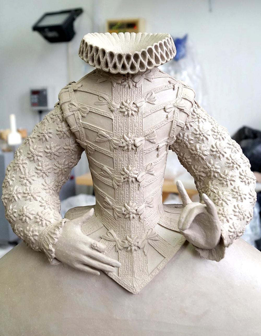 Crea.Tips - Sanat - Seramik Sanati - The New Age Of Ceramics - Kitap - HannahStouffer - Claire Shaw