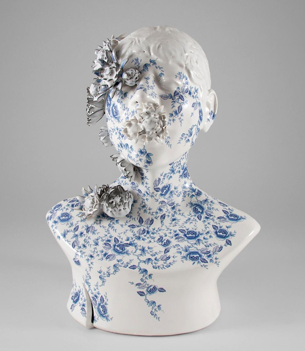 Crea.Tips - Sanat - Seramik Sanati - The New Age Of Ceramics - Kitap - HannahStouffer - Jess Riva Cooper