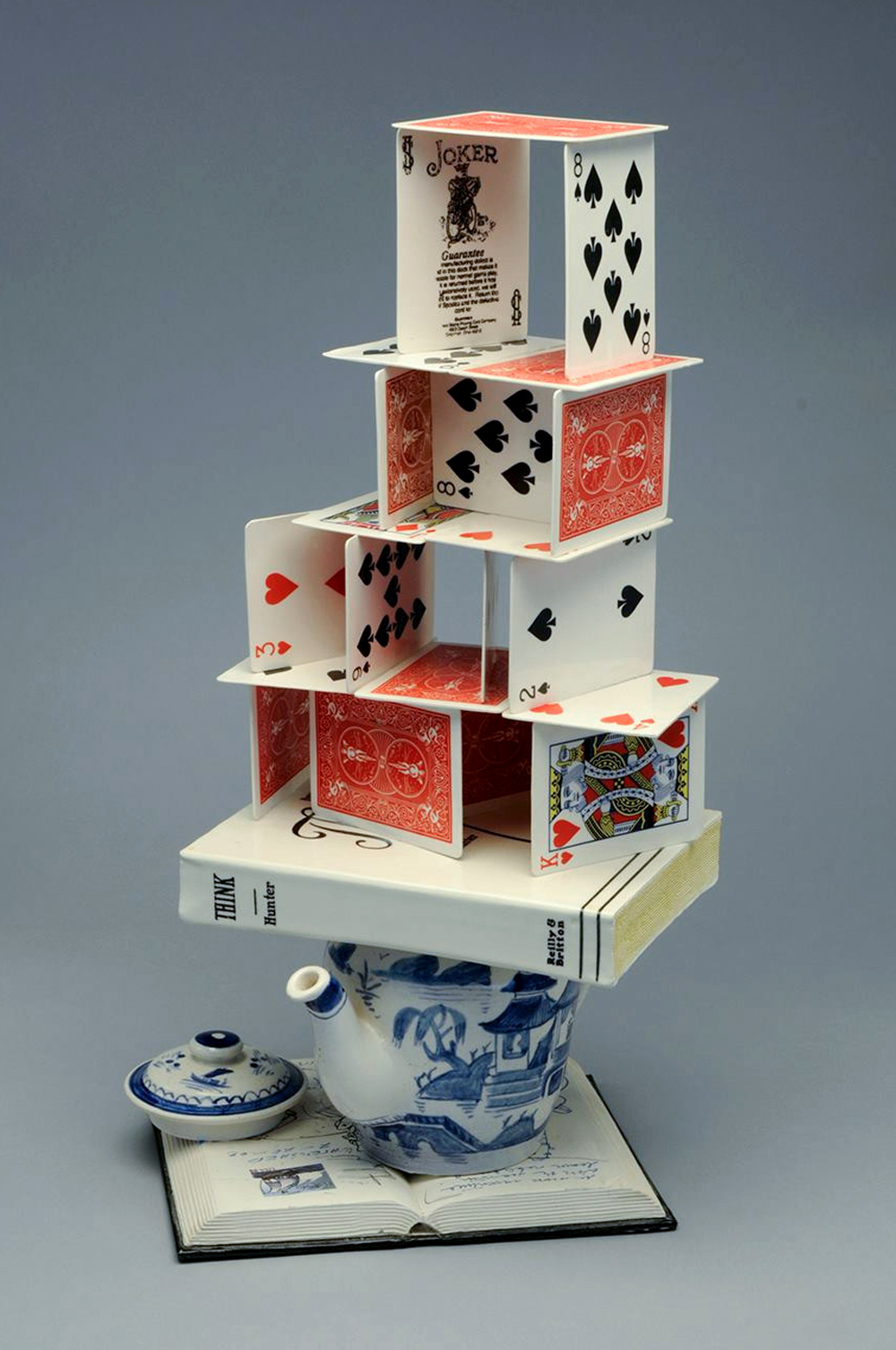 Crea.Tips - Sanat - Seramik Sanati - The New Age Of Ceramics - Kitap - HannahStouffer - Richard Shaw