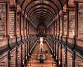 Thibaud Poirier'in Gözünden Kütüphaneler-SELF DISCOVERY PALACES