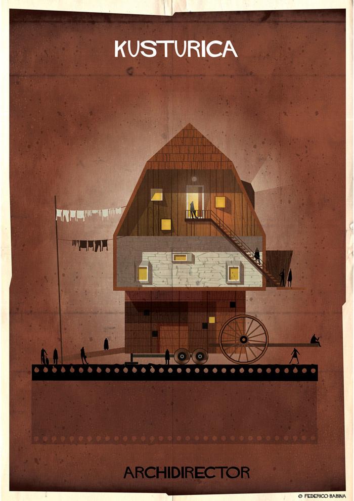 Crea.Tips-Sanat-illustrasyon-Film-yonetmen-Federico-Babina-ARCHIDIRECTOR-Emir-Kusturica