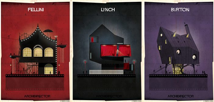 Crea.Tips-Sanat-illustrasyon-Film-yonetmen-Federico-Babina-ARCHIDIRECTOR-Featured