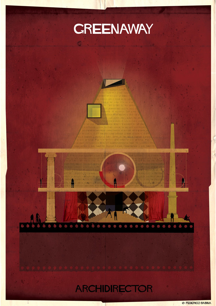 Crea.Tips-Sanat-illustrasyon-Film-yonetmen-Federico-Babina-ARCHIDIRECTOR-Peter-Greenaway