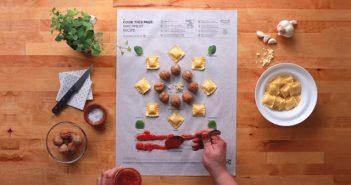 IKEA'dan Kolay Yemek Tarifleri – COOK THIS PAGE
