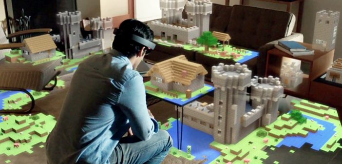 Arttırılmış Gerçeklik Savaşında Apple'ın Microsoft'a Karşı Son Hamlesi – ARKit