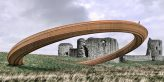 Crea.Tips - Art - Sculpture - George King Architects - Flint Castle - Dev Heykel