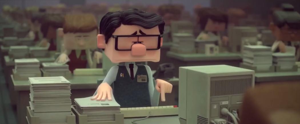 Crea.Tips - Design - Film - Animation - Inner Working - Walt Disney Studios - Leo Matsuda