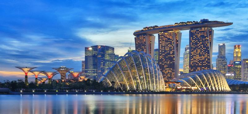 Crea.Tips - Nature - Doğa - Singapore - SuperTrees - İklim değişikliğine çözüm