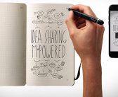 Moleskine'den Yazar ve Çizerler için Akıllı Yazı Seti – SMART WRITTING SET