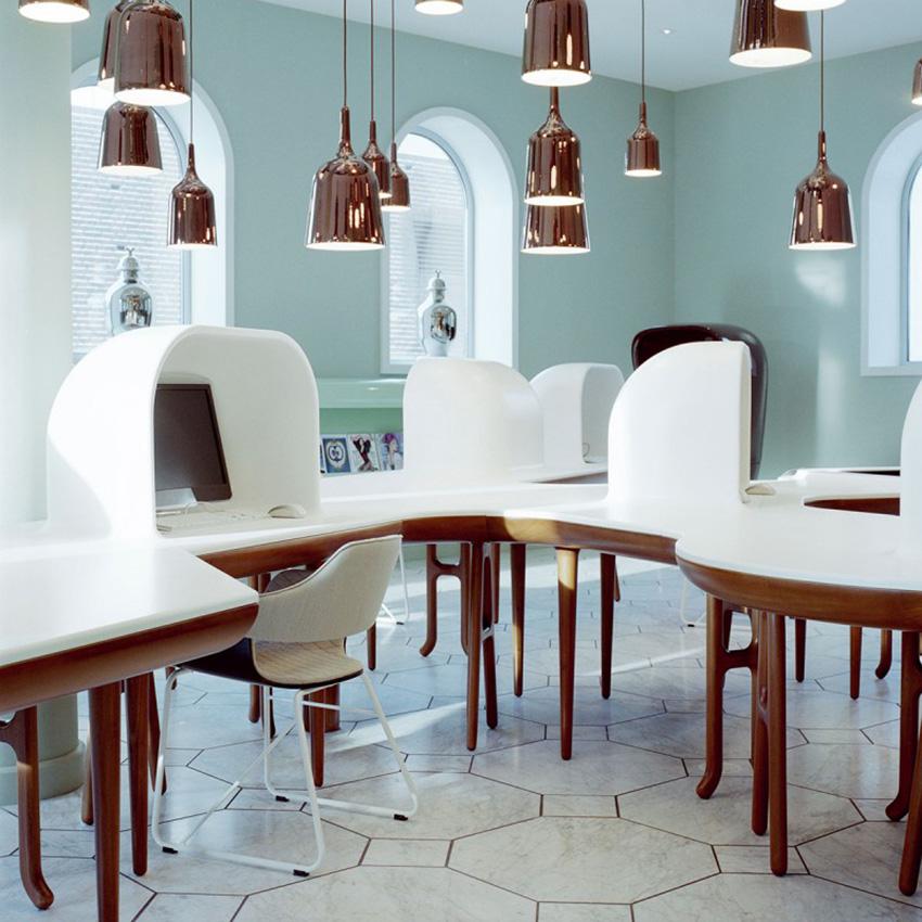 Crea.Tips - Tasarım - İç mimarlık - Designer - Interier Architect - Jamie Hayon
