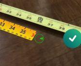 Arttırılmış Gerçeklik ile Uzunluk Ölçen Uygulama – AR MEASURE