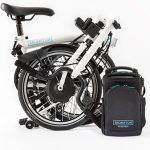 Crea.Tips - Design - Industrial Design - Bromton Electric - Folding Bike - Katlanabilir Elektrikli Bisiklet