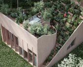 Penda'dan Kendi Besininizi Yetiştirebileceğiniz bir Proje – YING & YANG HOUSE