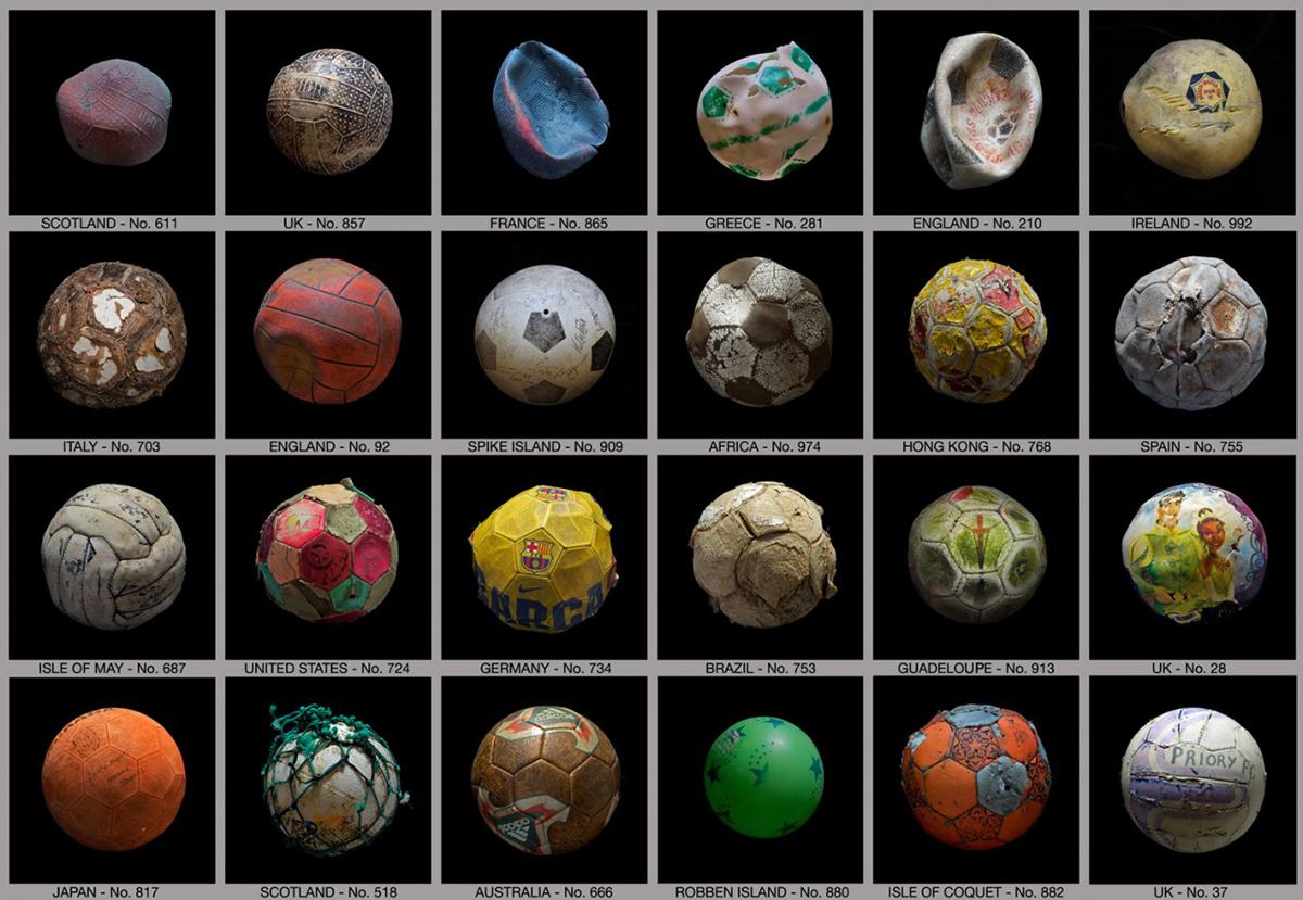 Crea.Tips - Yaratici Fikir Kaynaği - Doğa - Sanat - Fotoğraf - Mandy Barker - Atık Madde - Su Kirliliği